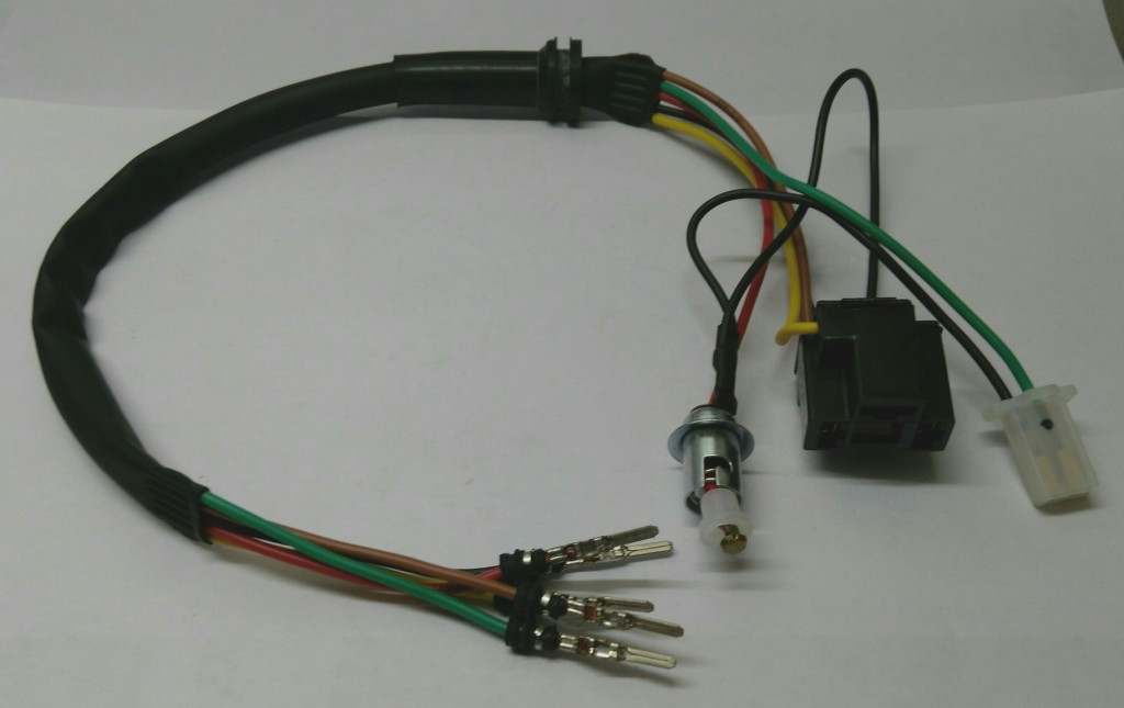 automotive wiring harness deep auto electricals